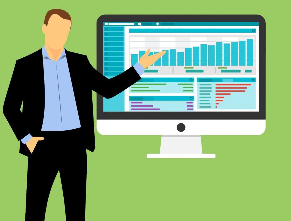 ให้ระบบการจ่ายเงินเดือนพนักงานออนไลน์เป็นเรื่องง่ายสำหรับธุรกิจคุณ