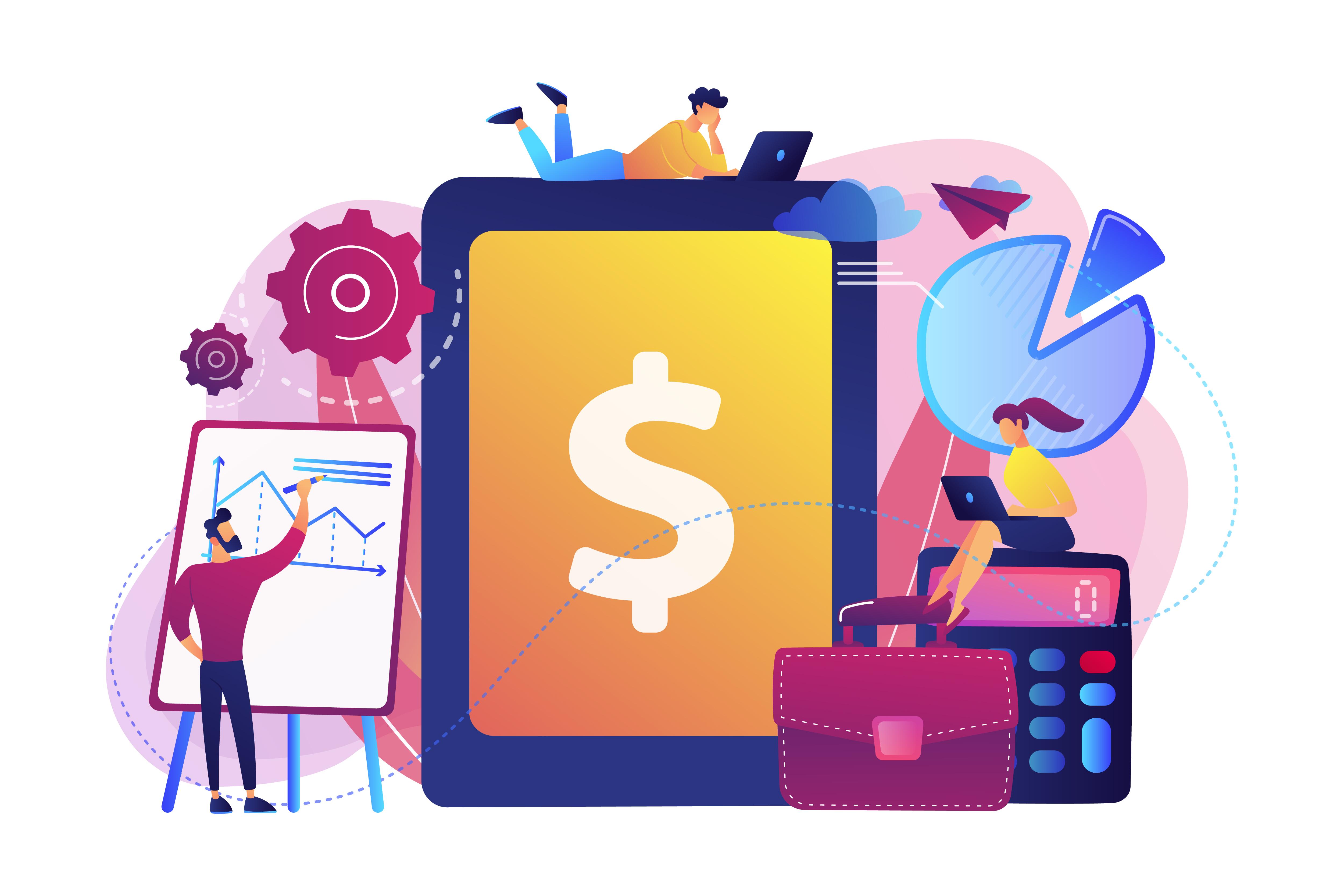 ทำไมระบบการจัดการบัญชีเงินเดือนถึงสำคัญกับธุรกิจคุณ?