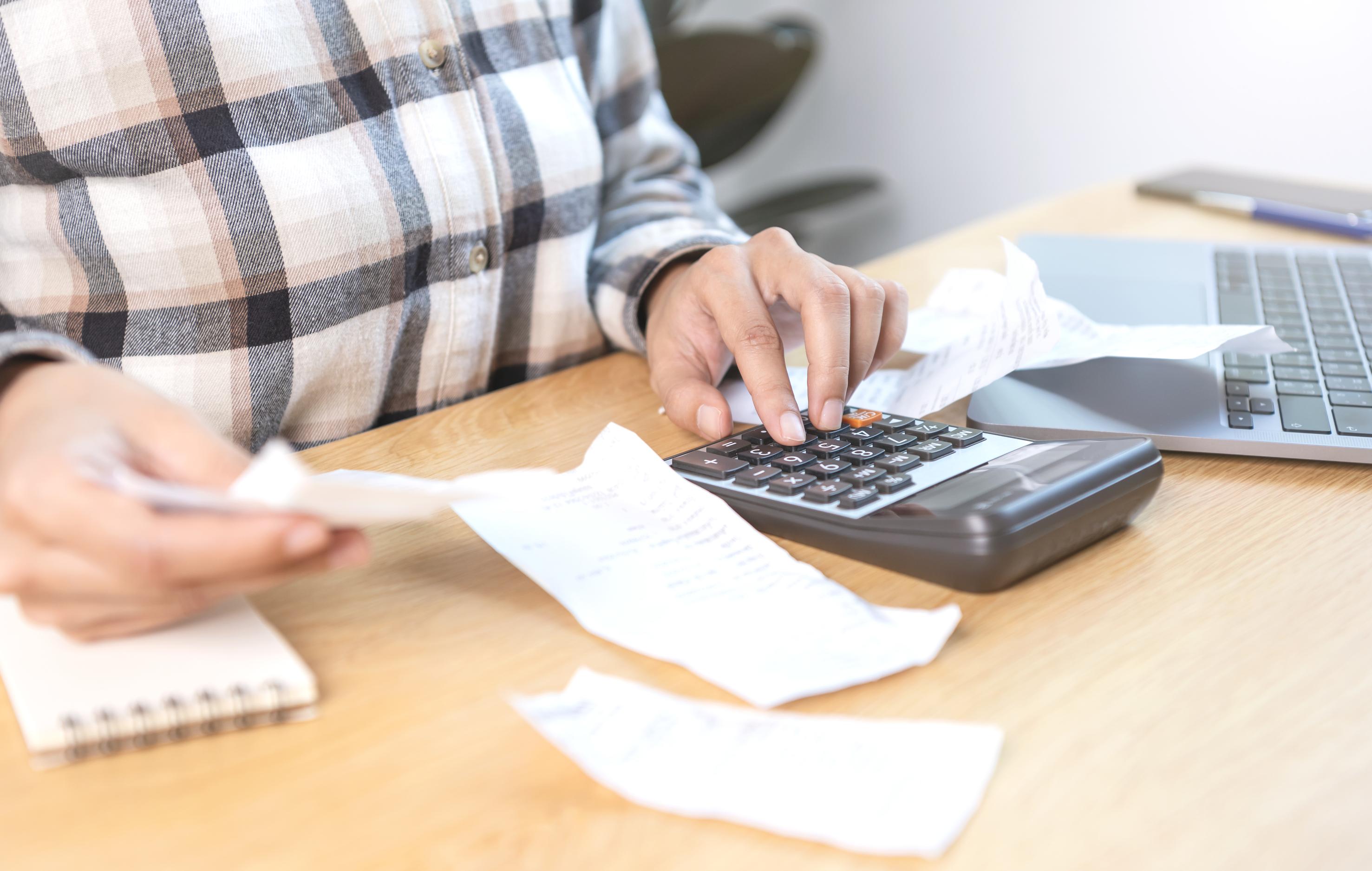 คำนวณยื่นภาษี ภ.ง.ด.1 ฉบับเข้าใจง่าย